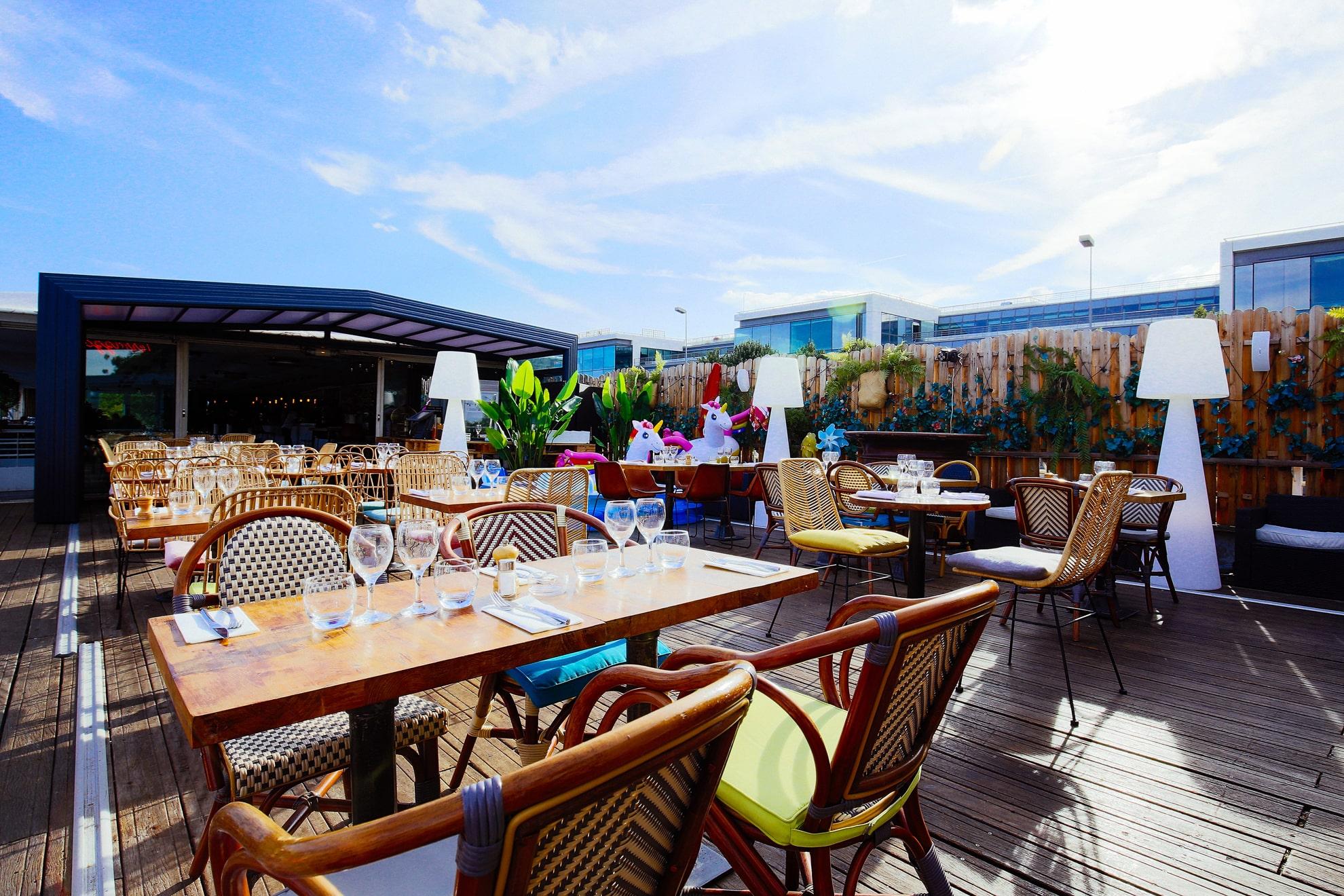 Restaurant Italien Paris
