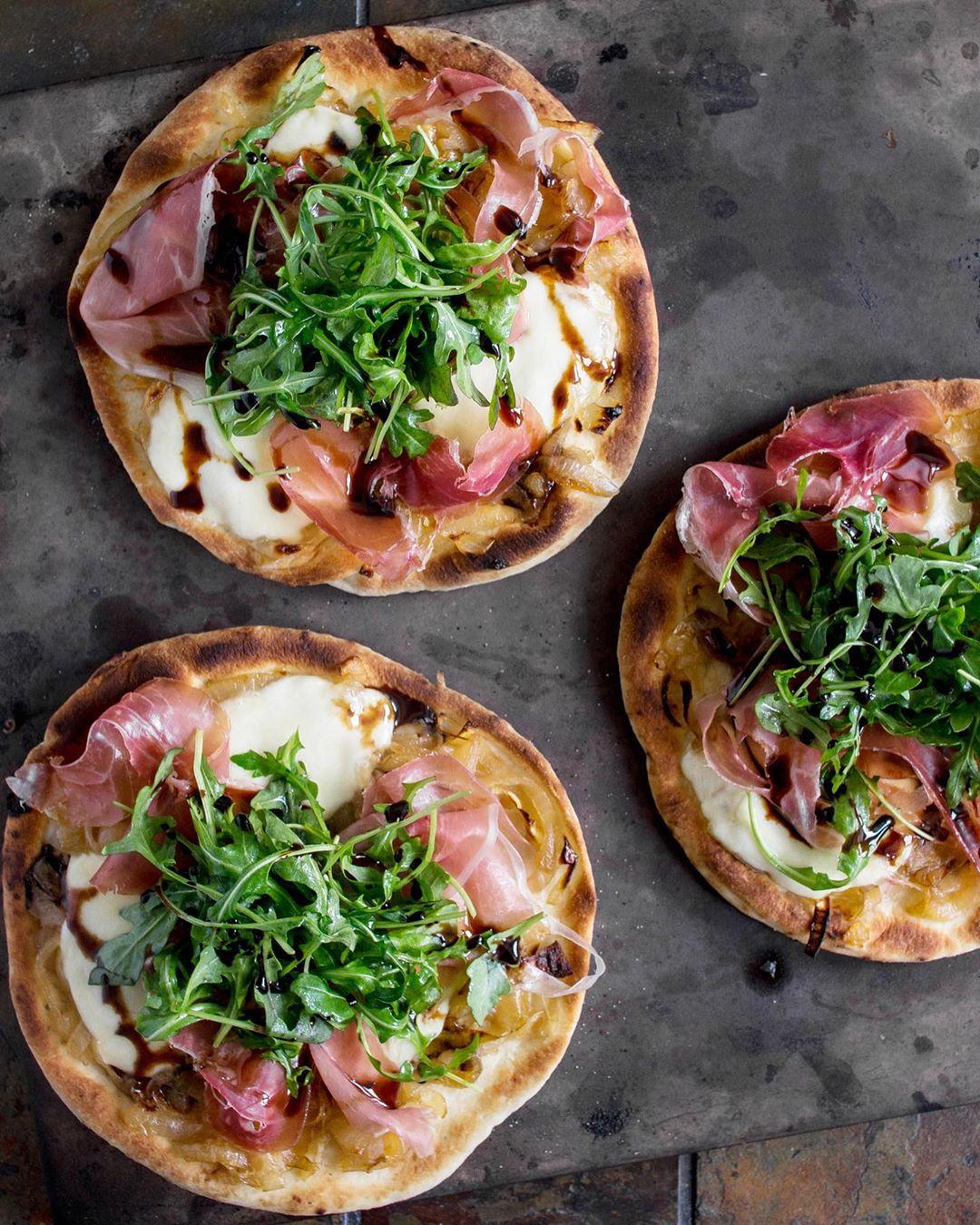 Meilleur pizza de paris